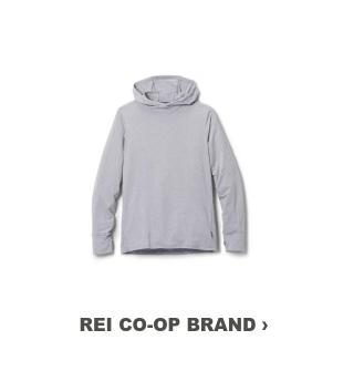REI CO-OP BRAND